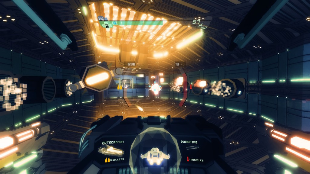 Review: Sublevel Zero