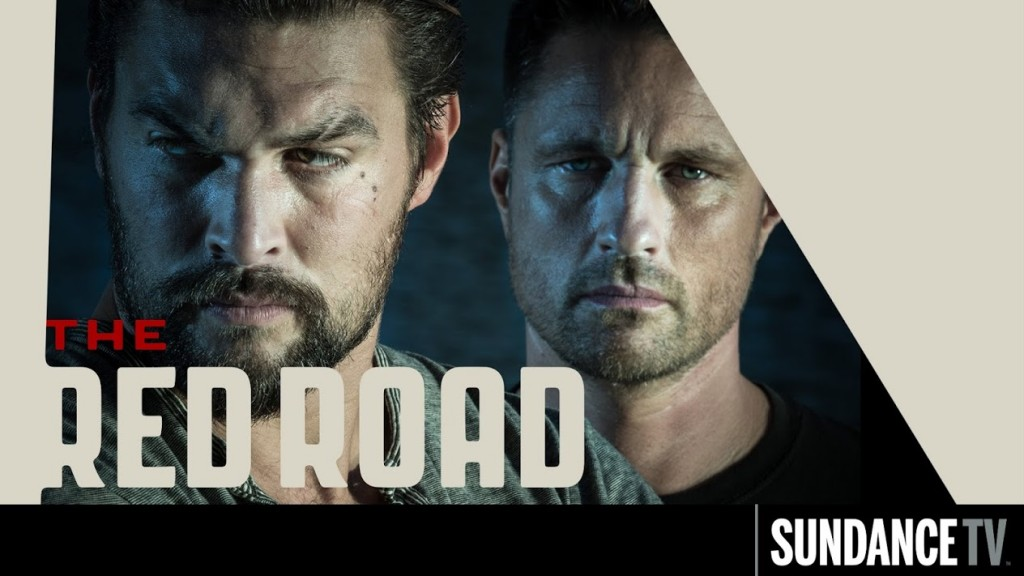 Review: The Red Road – The Complete Second Season