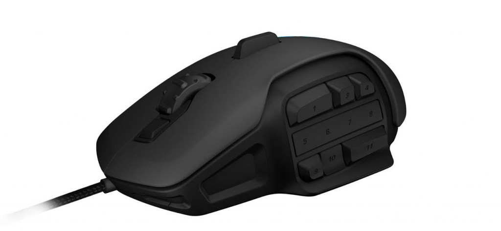 Review: Roccat – Nyth