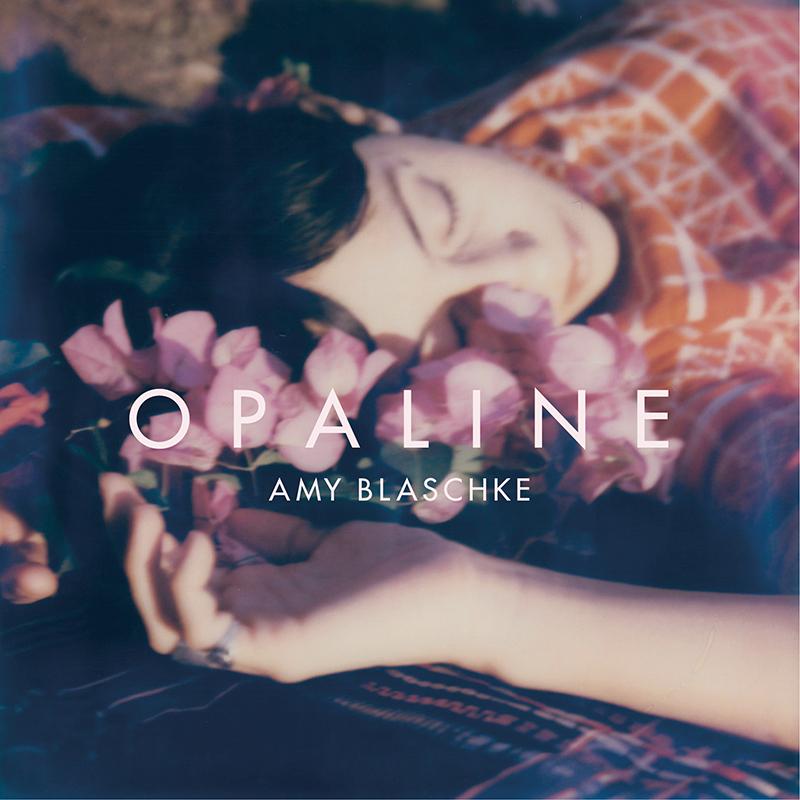 Review: Amy Blaschke – Opaline