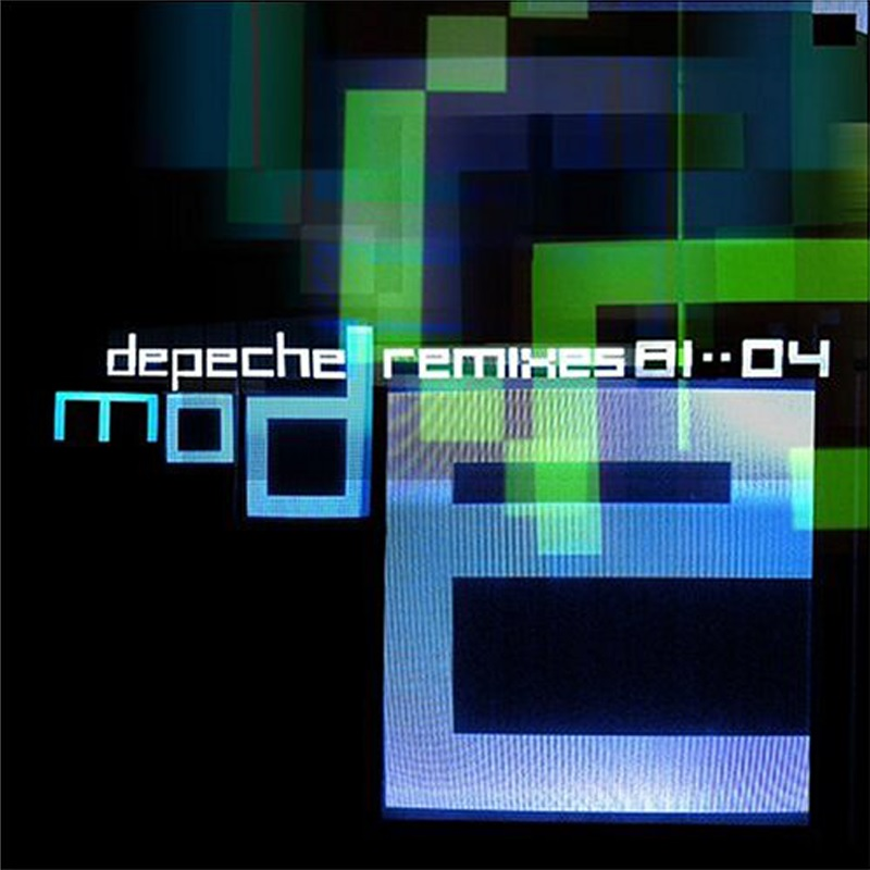 Review: Depeche Mode – Remixes 81-04