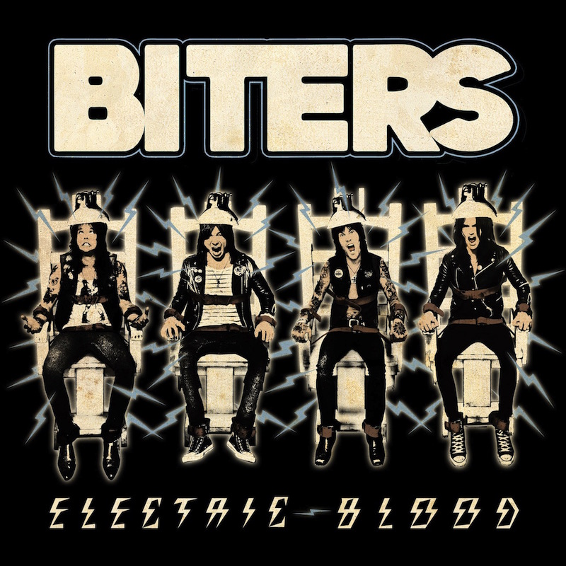 Review: Biters – Electric Blood