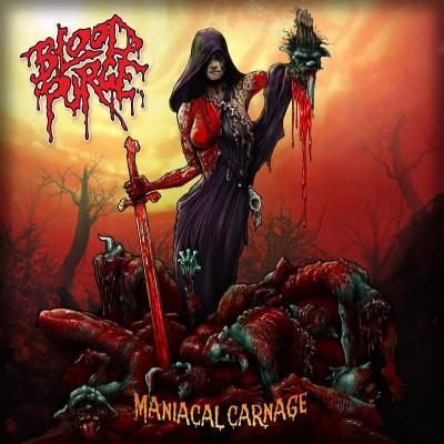 Blood Purge