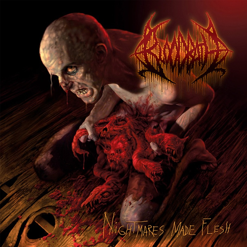 Review: Bloodbath – Nightmares Made Flesh