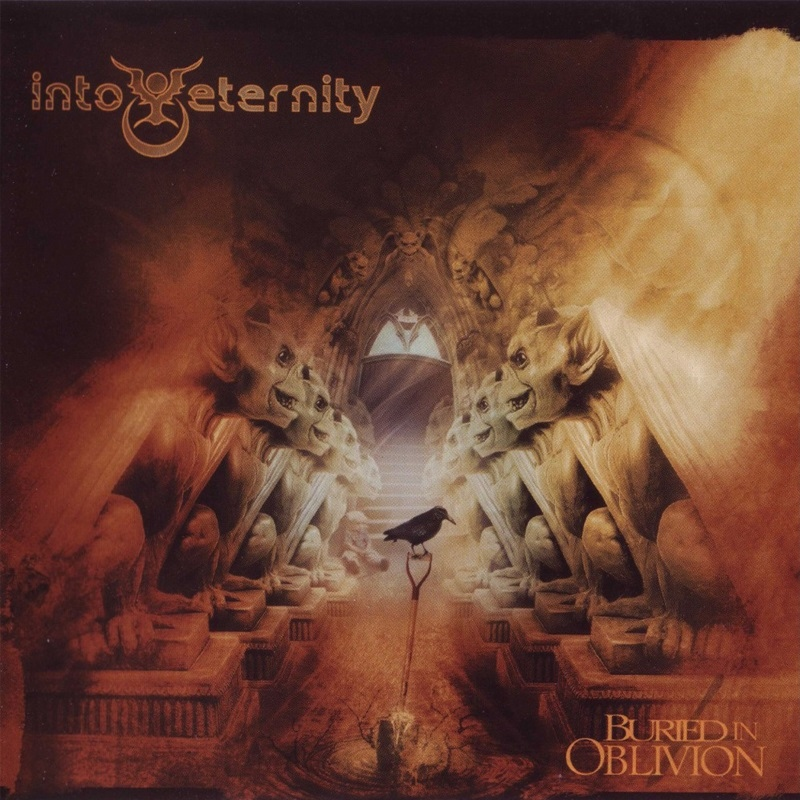 Review: Into Eternity – Buried In Oblivion