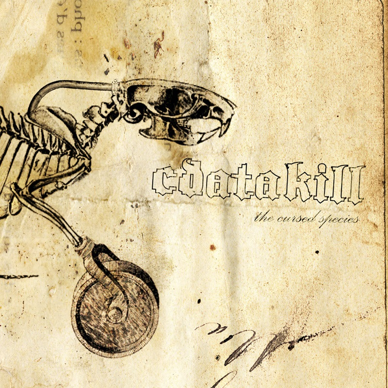 Review: CdataKill – The Cursed Species