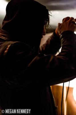 Cult Leader. Copyright Megan Kennedy // abuseofreason.com