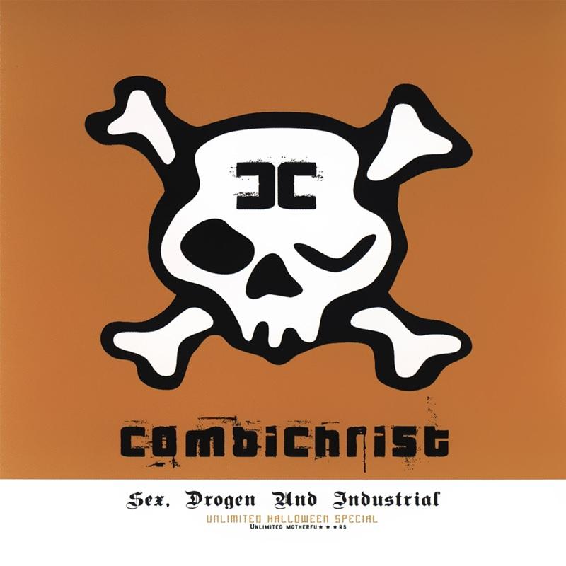Review: Combichrist – Sex, Drogen Und Industrial