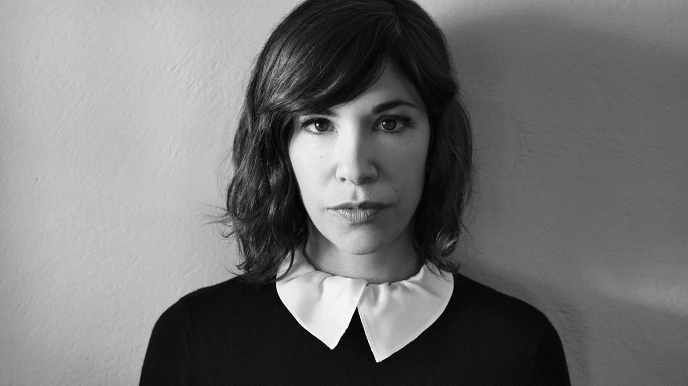 Watch Carrie Brownstein video
