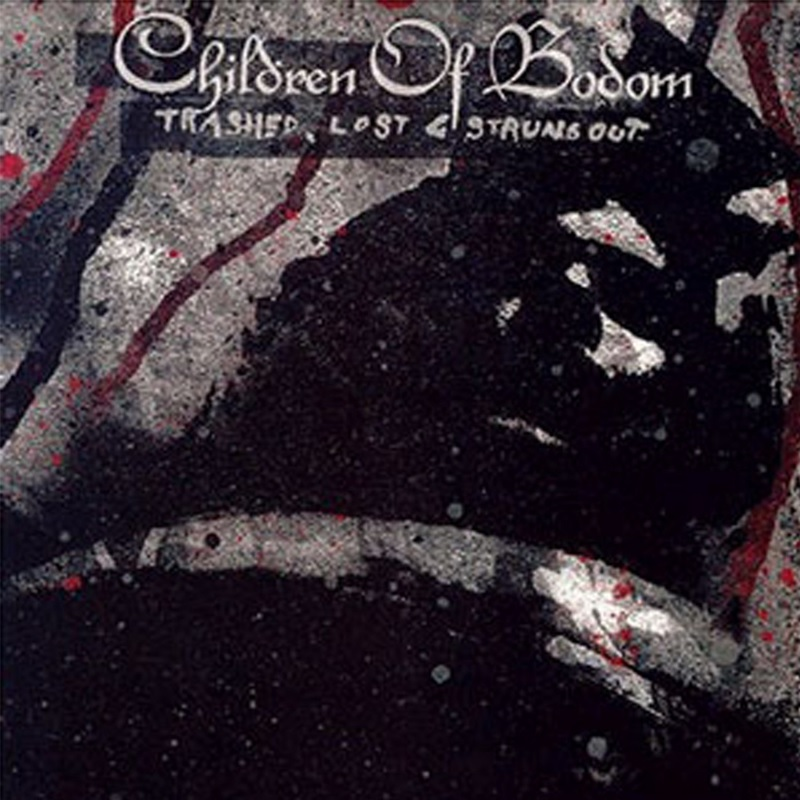 Review: Children Of Bodom – Trashed + Lost And Strung Out