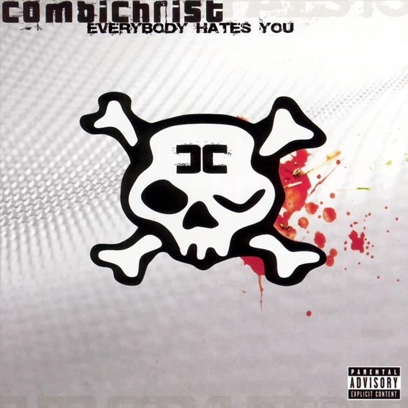 Review: Combichrist – Everybody Hates You