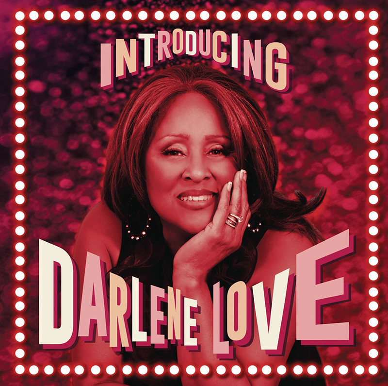 Review: Darlene Love – Introducing Darlene Love