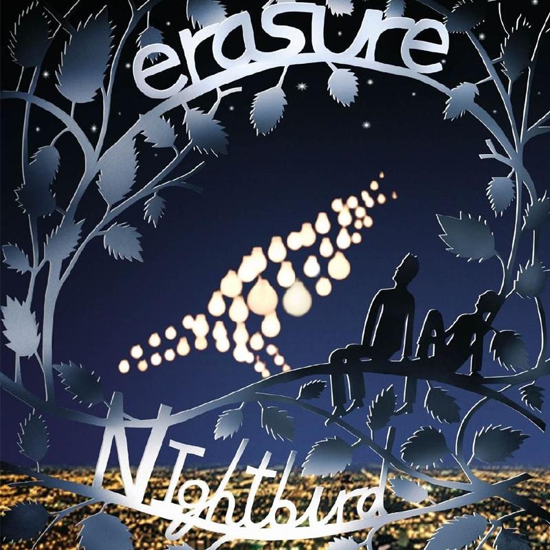 Review: Erasure – Nightbird
