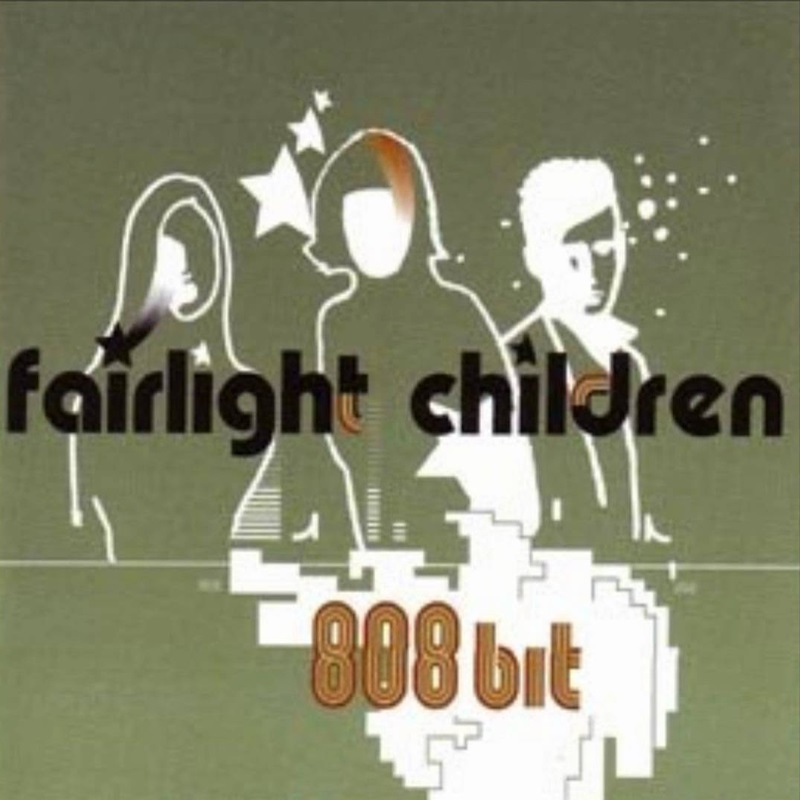 Review: Fairlight Children – 808 Bit