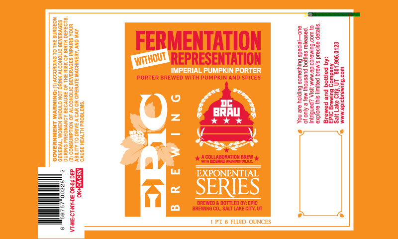 Review: Fermentation Without Representation
