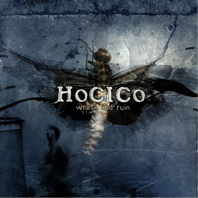 Review: Hocico – Wrack and Ruin