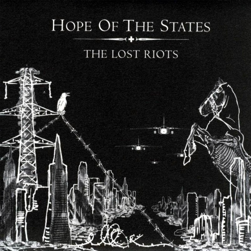 Review: Hope Of The States – The Lost Riots