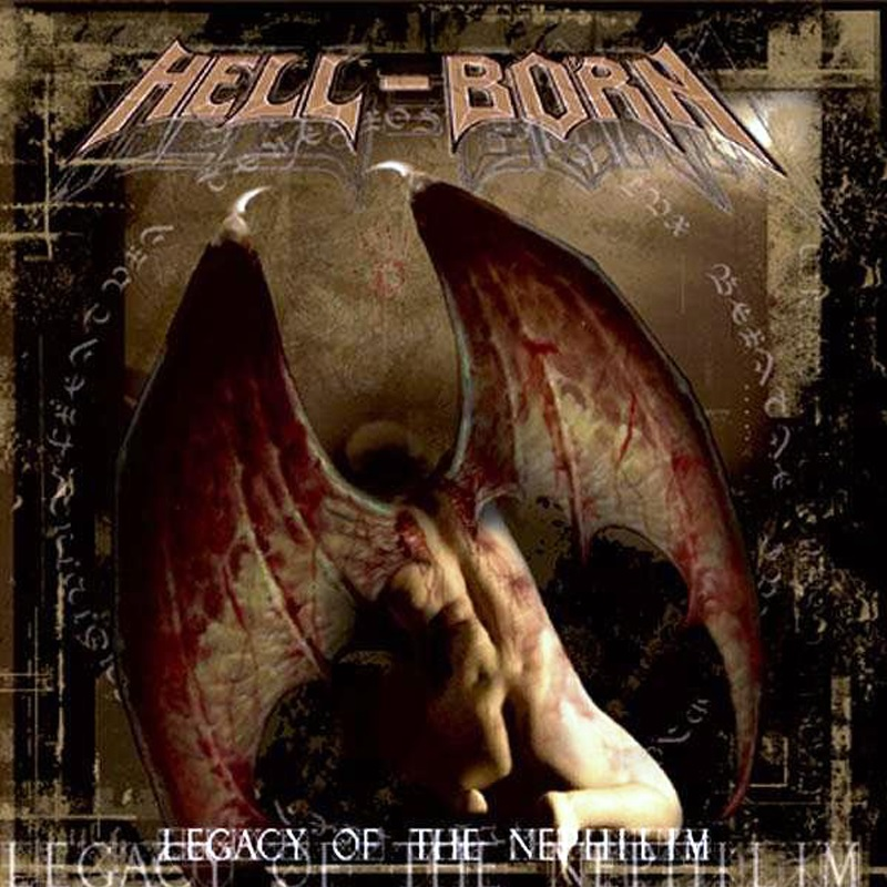 Review: Hell-Born – Legacy Of The Nephilim