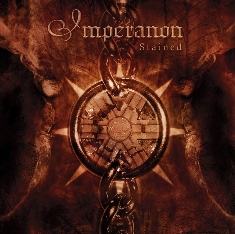 Review: Stained – Imperanon