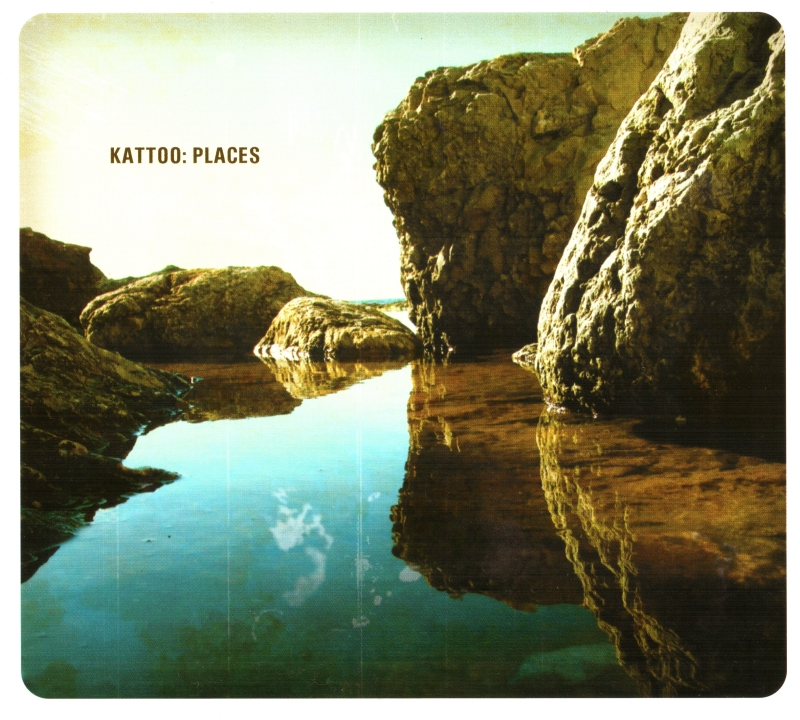 Review: Kattoo – Places