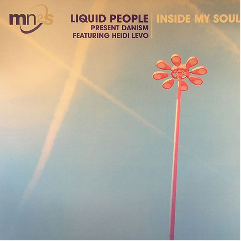 Review: Liquid People presents Danism ft Heidi Love – Inside my Soul