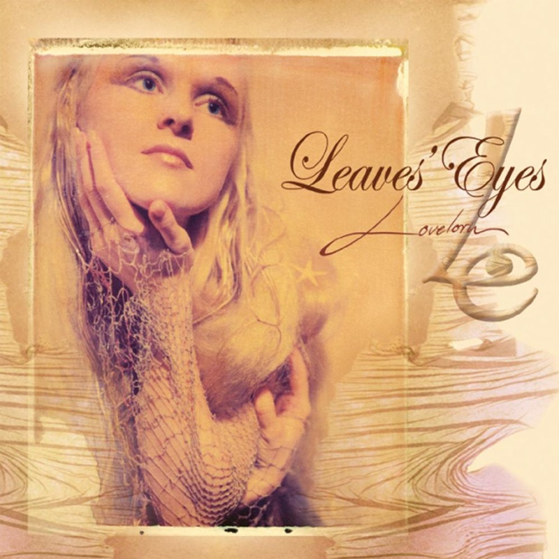 Review: Leaves' Eyes – Lovelorn