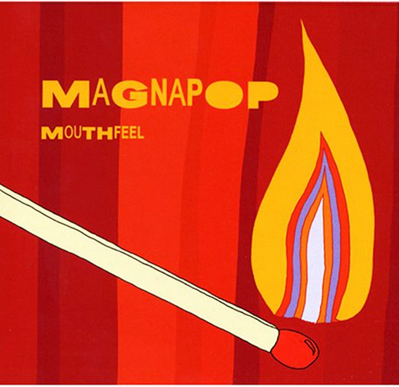 Review: Magnapop – Mouthfeel