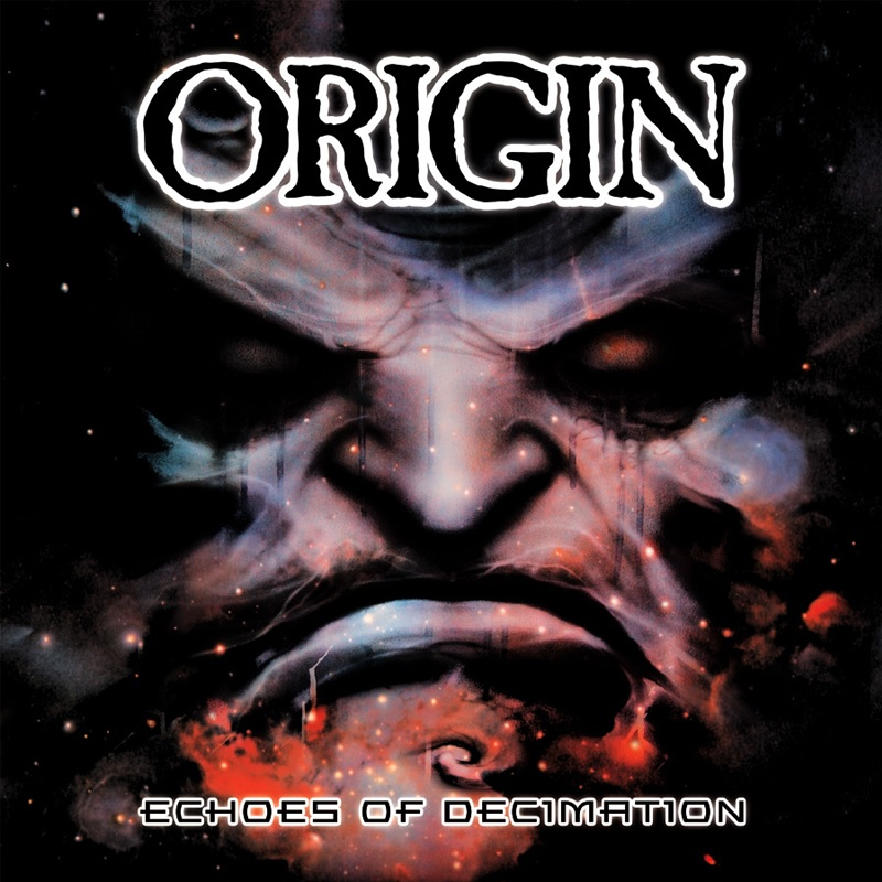 Review: Origin – Echoes of Decimation