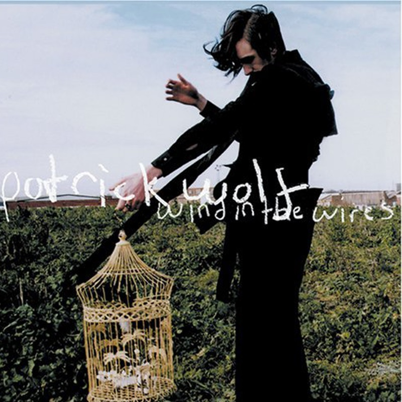 Review: Patrick Wolf – Wind In The Wires