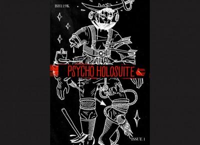 Psycho Holosuite