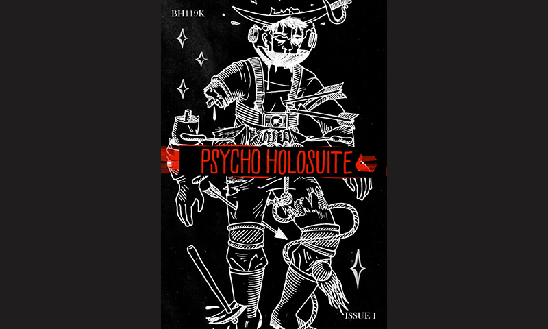 Review: Psycho Holosuite