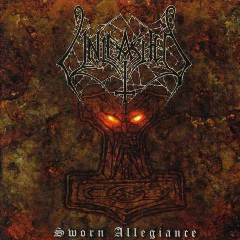 Review: Unleashed – Sworn Allegiance