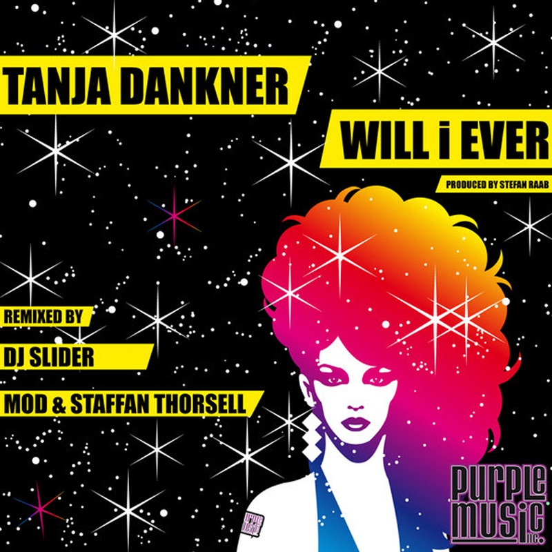 Review: Tanja Dankner – Will I Ever