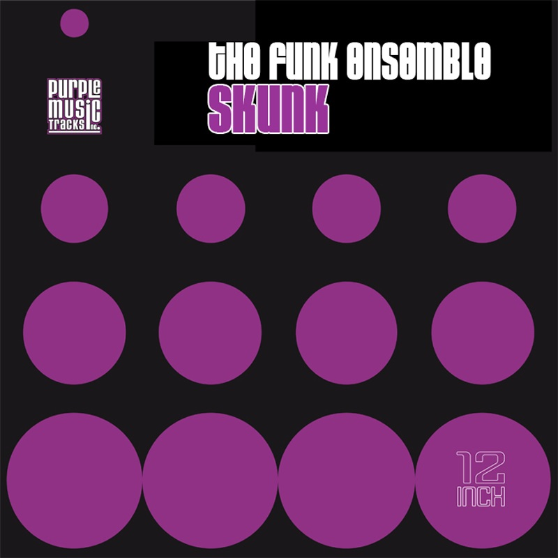 Review: The Funk Ensamble – Skunk
