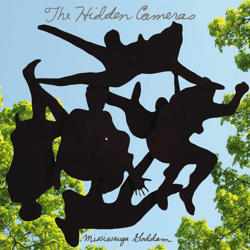 Review: The Hidden Cameras – Mississauga, Goddam