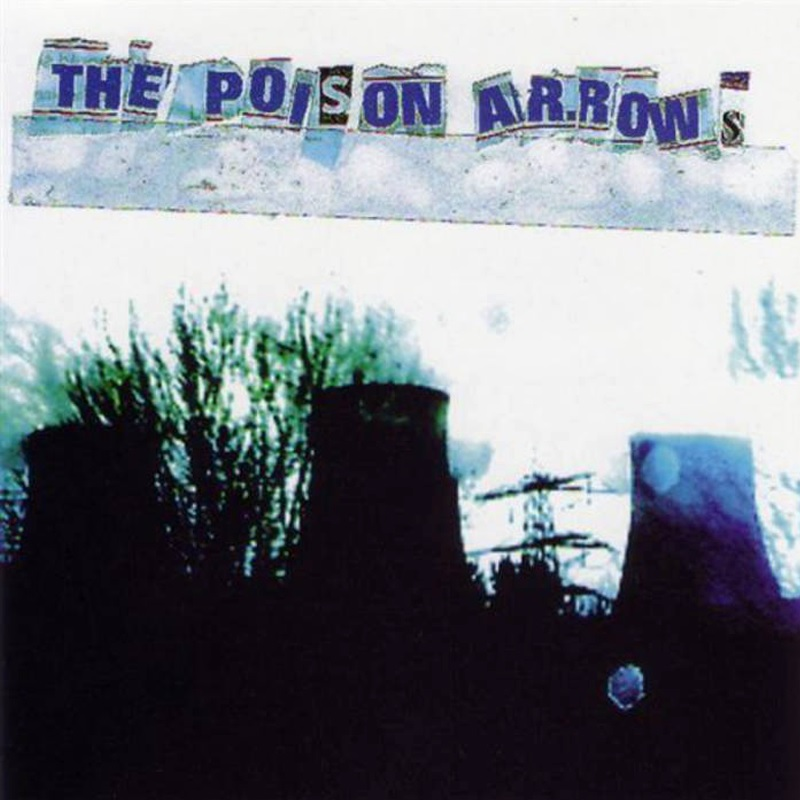 Review: The Poison Arrows – EP