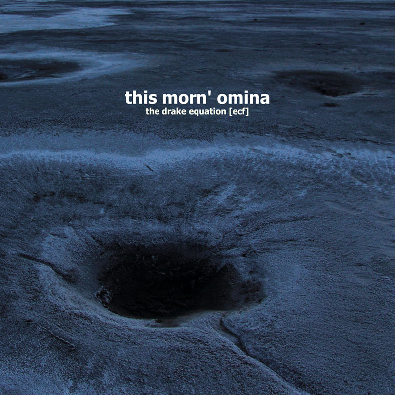Review: This Morn' Omina – The Drake Equation