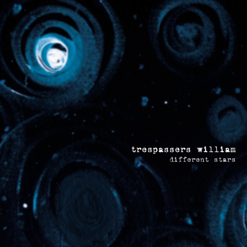 Review: Tresspassers William – Different Stars