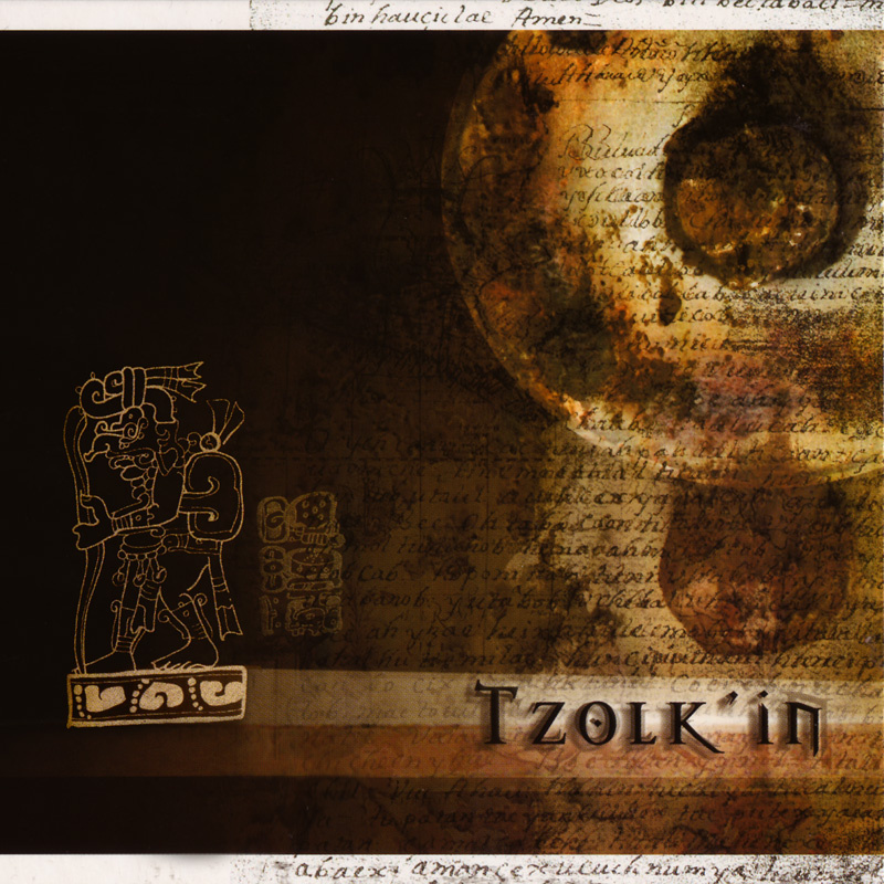 Review: Tzolk'In – S/T