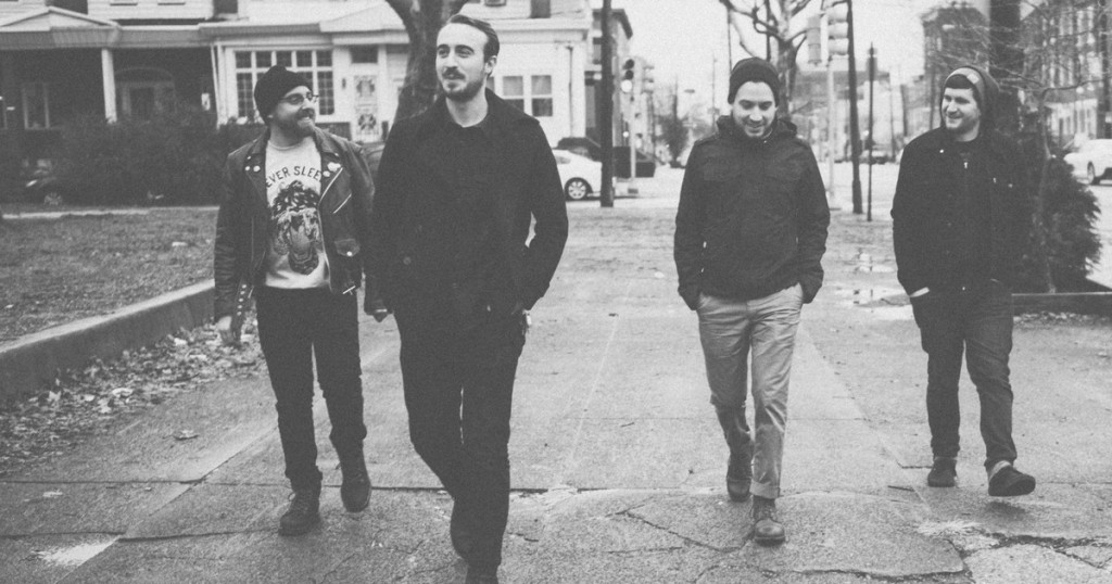 The Menzingers @ The Complex with Pianos Become the Teeth, meWithoutYou, Restorations