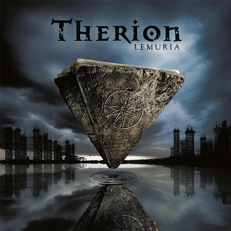 Review: Therion – Lemuria