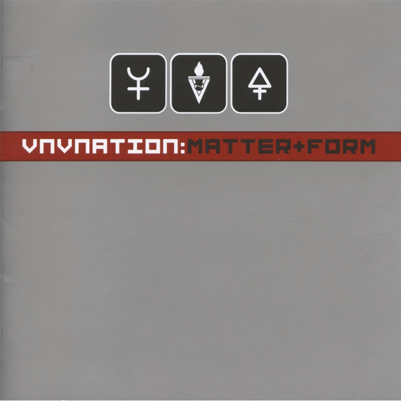 Review: VNV Nation – Matter+Form
