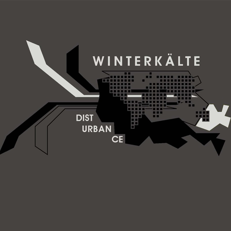 Review: Winterkälte – Disturbance