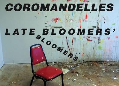 Coromandelles – Late Bloomers' Bloomers