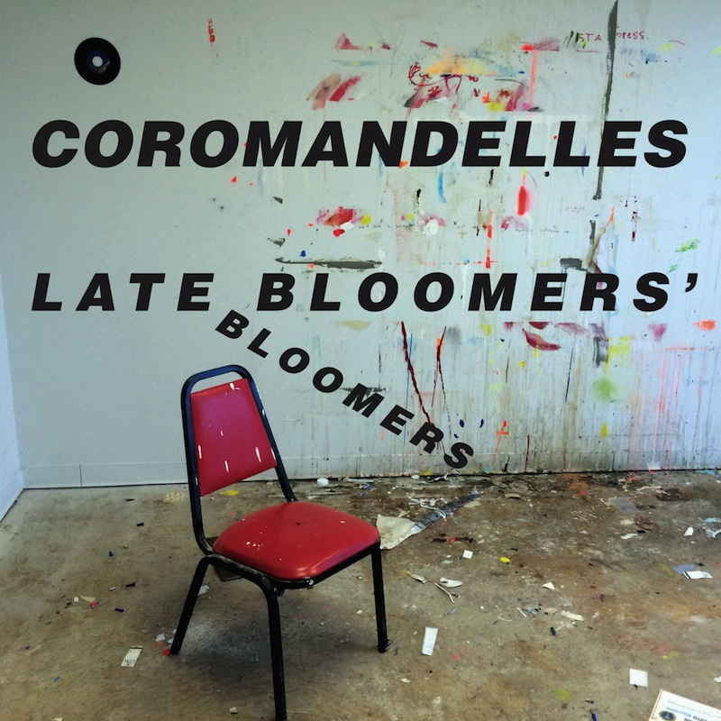 Review: Coromandelles – Late Bloomer's Bloomers