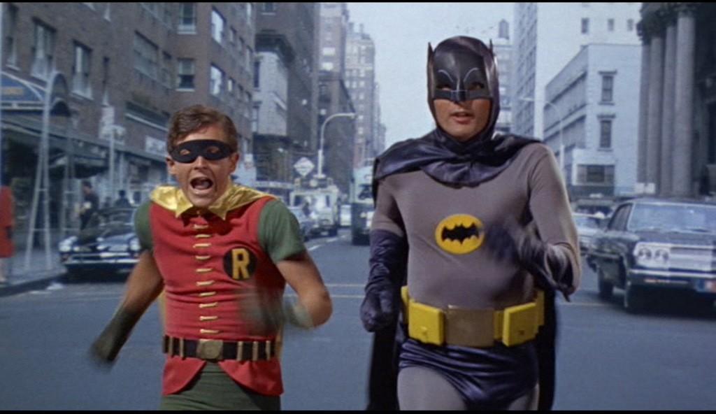 Holy Nostalgia! The Impact Of Batman's Camp