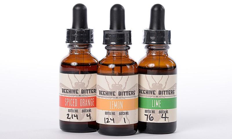 Beehive Bitters
