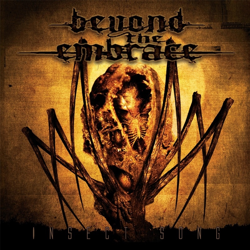 Review: Beyond The Embrace – Insect Song