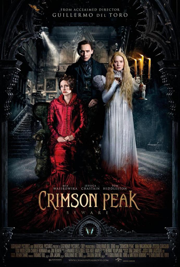 Review: Crimson Peak