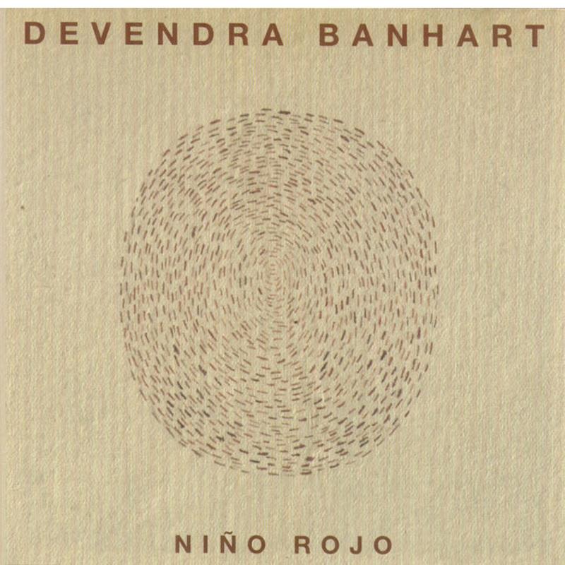 Review: Devendra Banhart – Niño Rojo